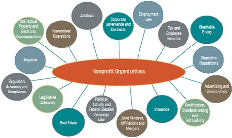 Financial management in nonprofit organizations essay